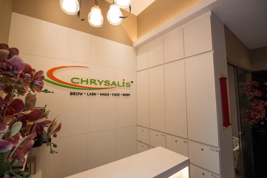 Chrysalis Spa Chrysalis Spa - Jurong Point Latest Promotions, Services, Operating Hours - Daily Vanity Salon Finder