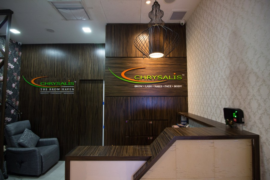 Chrysalis Spa Chrysalis Spa - Westgate Latest Promotions, Services, Operating Hours - Daily Vanity Salon Finder