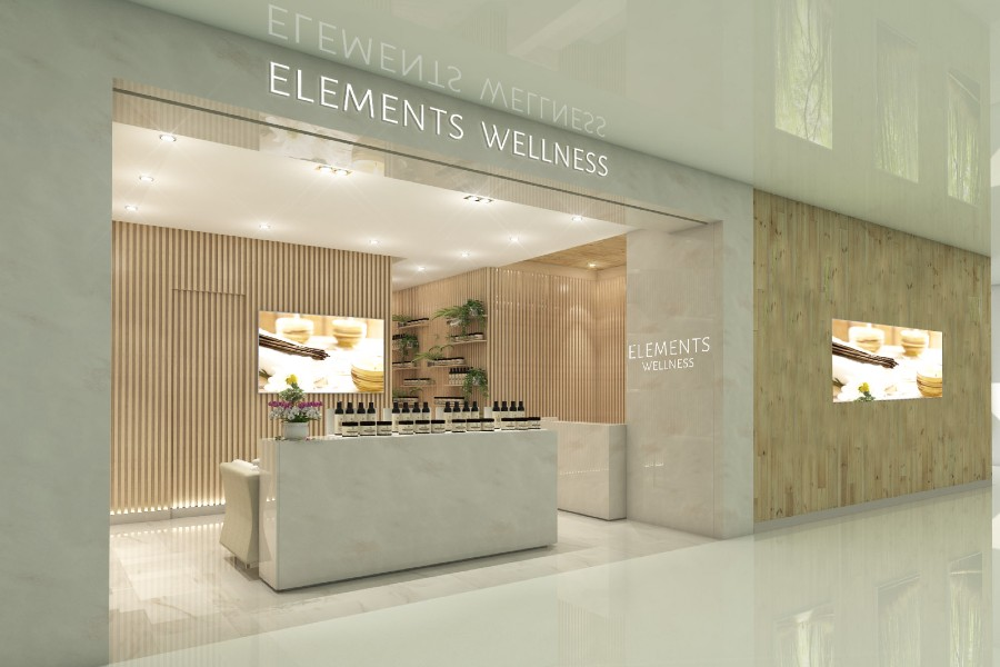 Elements Wellness Elements Wellness - The Centrepoint Latest Promotions, Services, Operating Hours - Daily Vanity Salon Finder