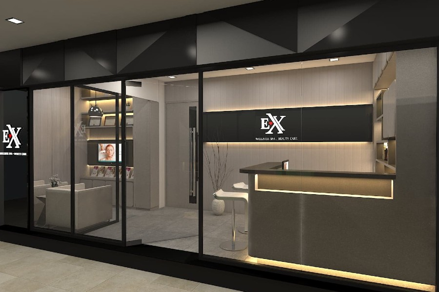 Ex Beauty Ex Beauty - Tampines Latest Promotions, Services, Operating Hours - Daily Vanity Salon Finder