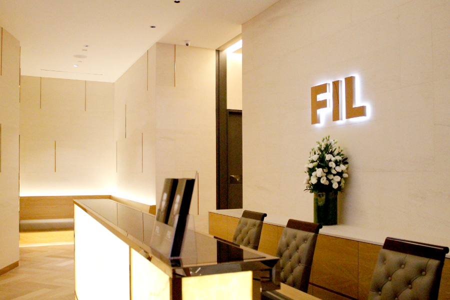 FIL Skin, Body & Spa Intelligence FIL Skin, Body & Spa Intelligence - ION Orchard Latest Promotions, Services, Operating Hours - Daily Vanity Salon Finder