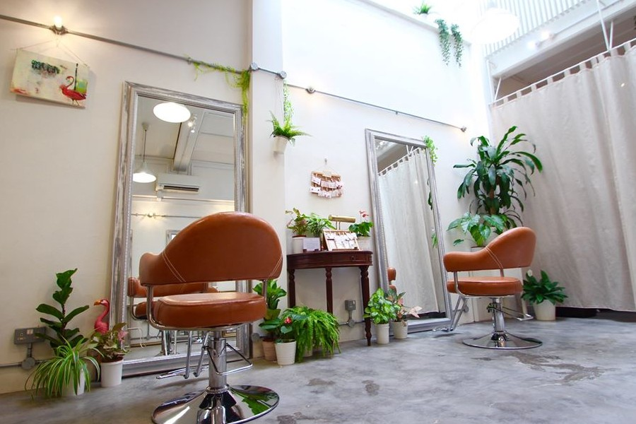 Hair Studio Flamingo Hair Studio Flamingo - Tanjong Pagar Latest Promotions, Services, Operating Hours - Daily Vanity Salon Finder