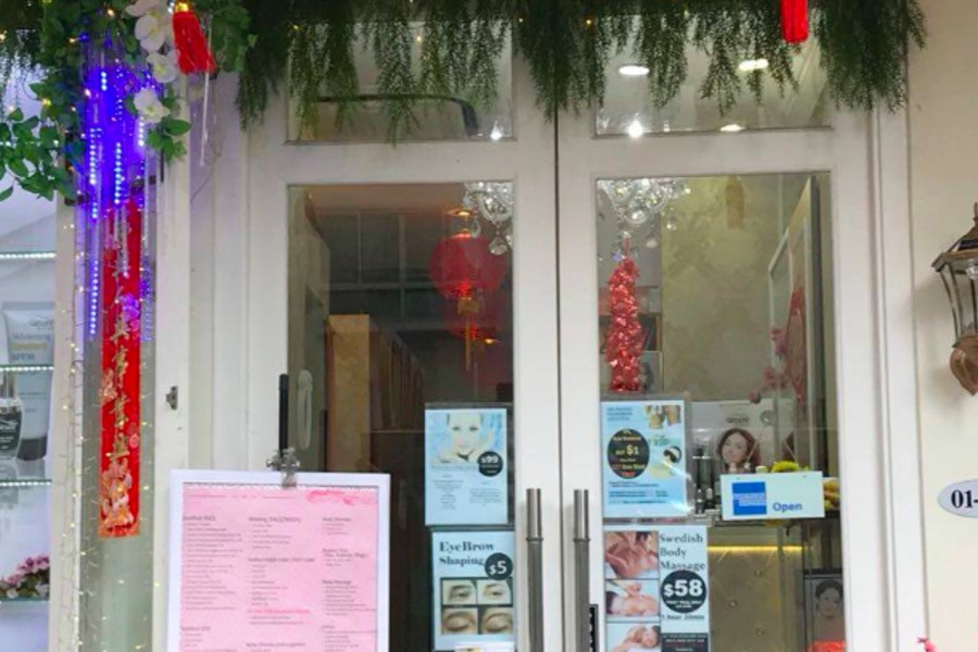 Institut Care & Balance Beauty Workshop Institut Care & Balance Beauty Workshop - Lavender Latest Promotions, Services, Operating Hours - Daily Vanity Salon Finder