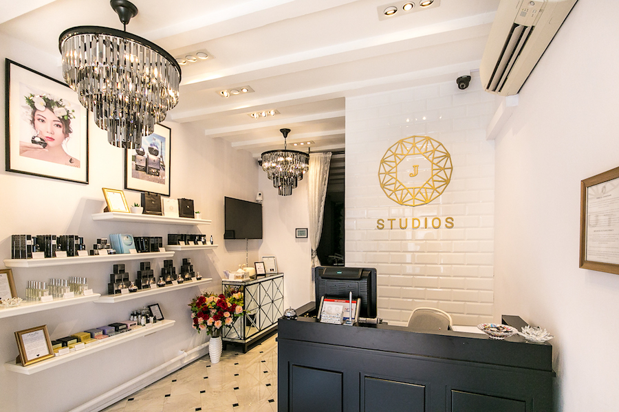 J Studios J Studios - Bugis Haji Lane Flagship Store Latest Promotions, Services, Operating Hours - Daily Vanity Salon Finder