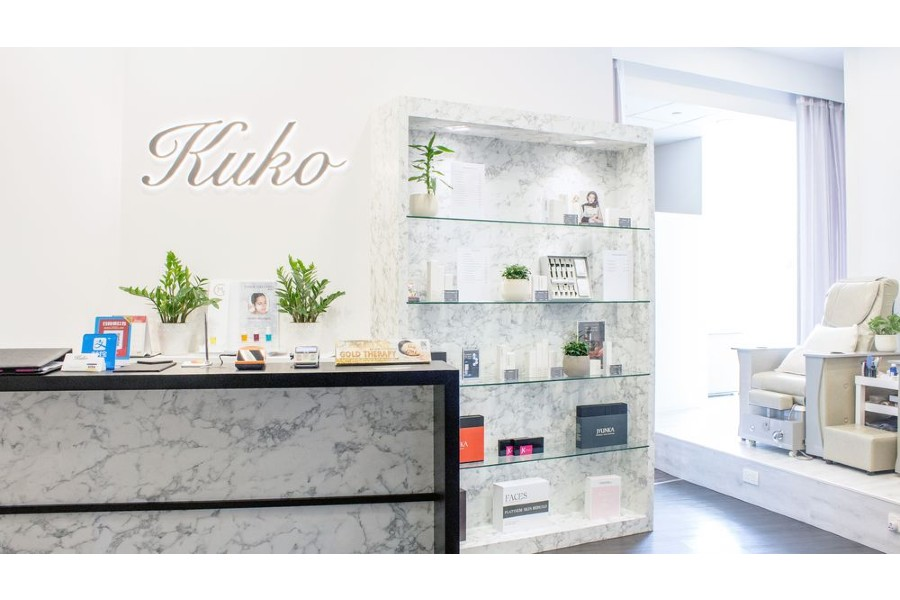 Kuko Beauty Kuko Beauty - Orchard Central Latest Promotions, Services, Operating Hours - Daily Vanity Salon Finder