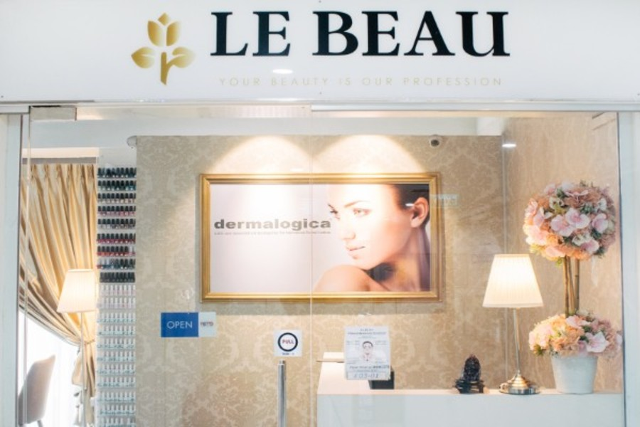 Le Beau Spa Le Beau Spa - Bugis Latest Promotions, Services, Operating Hours - Daily Vanity Salon Finder