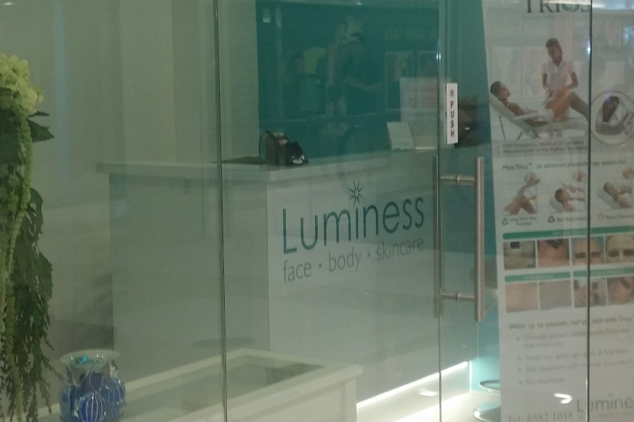 Luminess Pte Ltd Luminess Pte Ltd - Kovan HeartLand Mall Latest Promotions, Services, Operating Hours - Daily Vanity Salon Finder