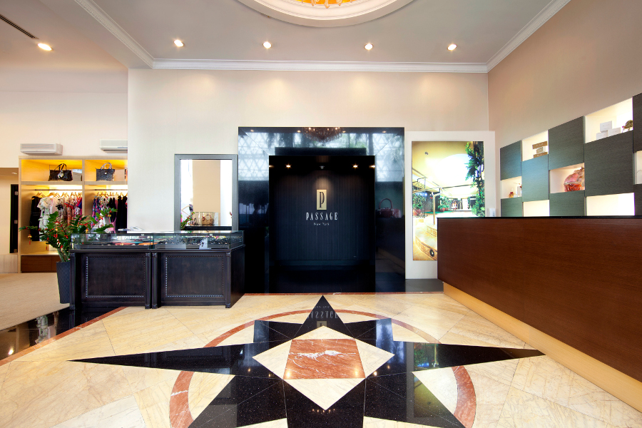 Passage New York Passage New York - Cecil Street Latest Promotions, Services, Operating Hours - Daily Vanity Salon Finder