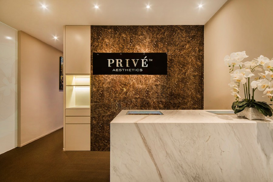 Prive Aesthetics Prive Aesthetics - NEX Latest Promotions, Services, Operating Hours - Daily Vanity Salon Finder
