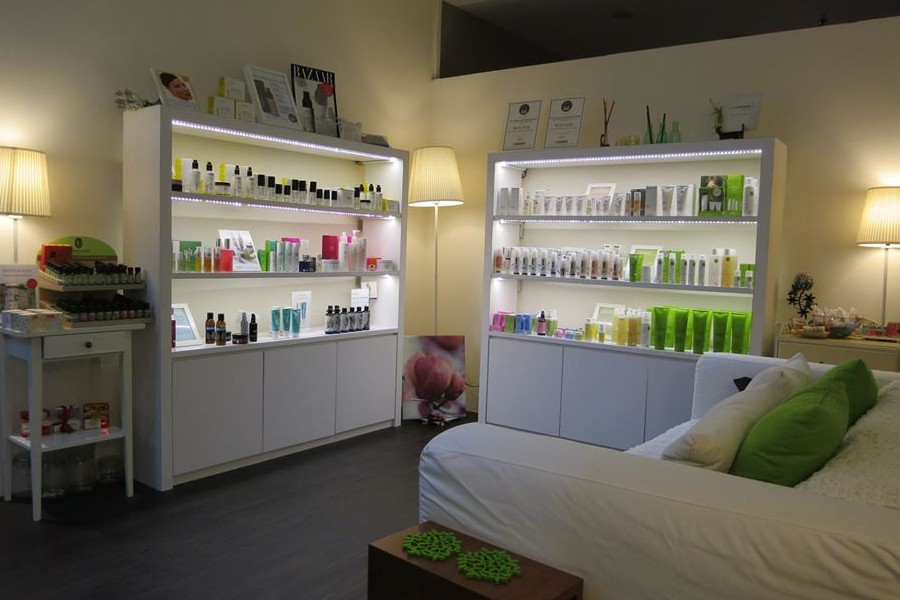 Pure Tincture Organic Beauty Pure Tincture Organic Beauty - The Adelphi Latest Promotions, Services, Operating Hours - Daily Vanity Salon Finder