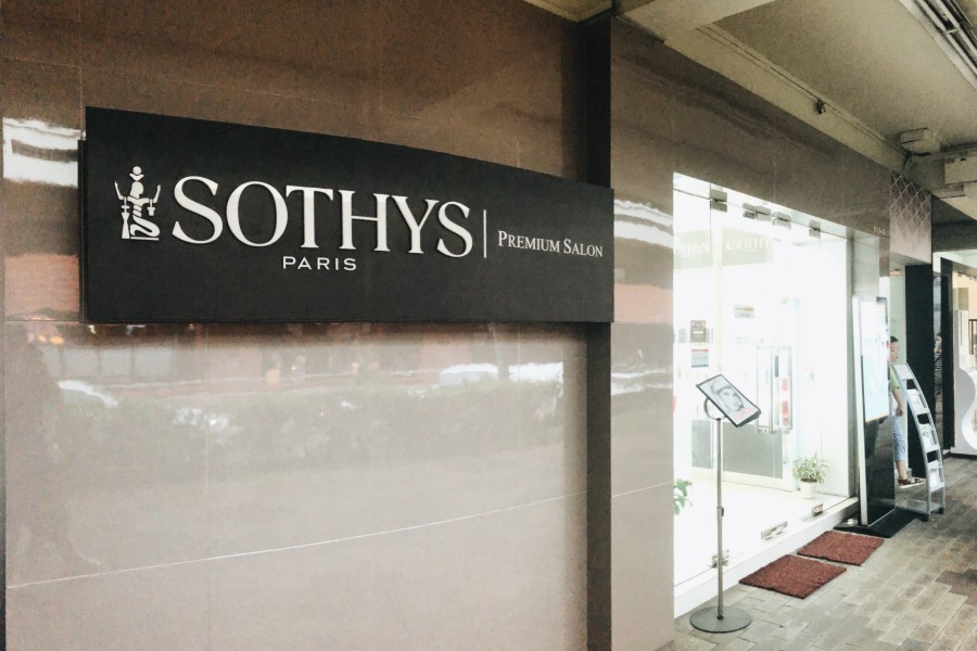SOTHYS Premium Salon SOTHYS Premium Salon - Bishan Central Latest Promotions, Services, Operating Hours - Daily Vanity Salon Finder