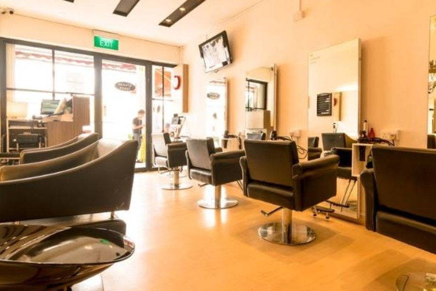 SY Hairstyle Salon SY1 Hairstyle Salon - 34 Upper Cross Street Latest Promotions, Services, Operating Hours - Daily Vanity Salon Finder