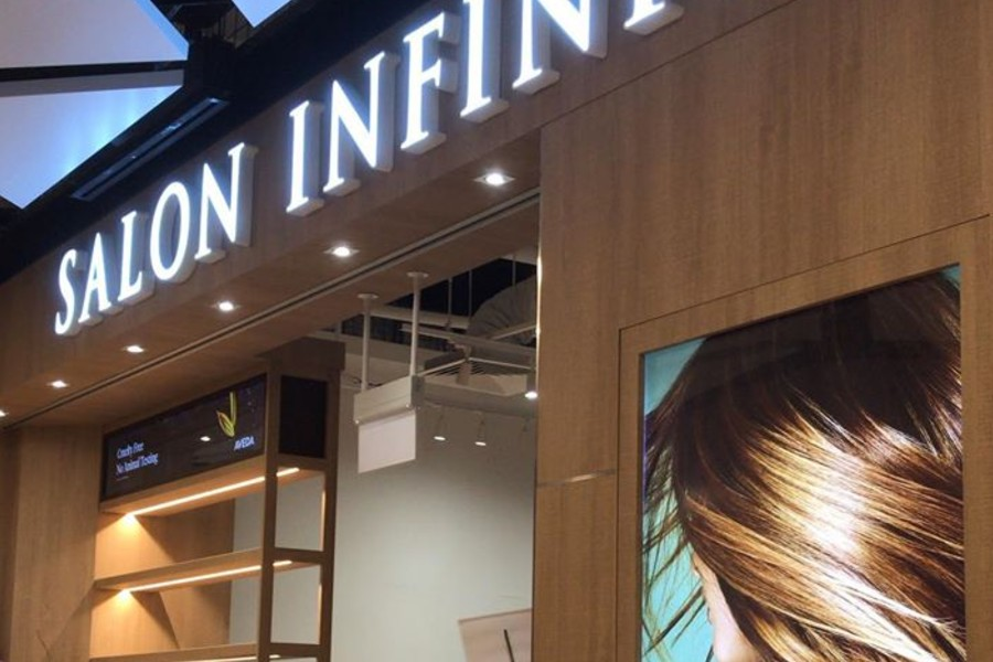 Salon Infinity Salon Infinity - Salon Infinity - PLQ Latest Promotions, Services, Operating Hours - Daily Vanity Salon Finder
