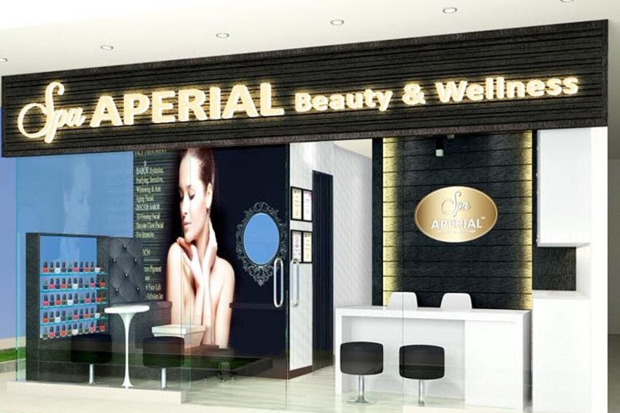Spa Aperial Beauty Hair Nail Spa Aperial Beauty Hair Nail - Marine Terrace Latest Promotions, Services, Operating Hours - Daily Vanity Salon Finder
