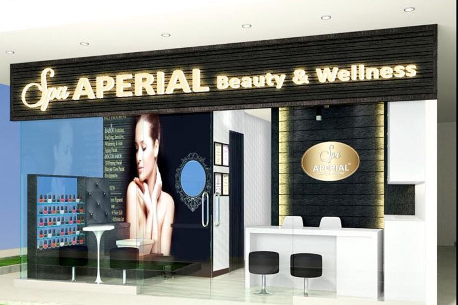 Spa Aperial Beauty Hair Nail Spa Aperial Beauty Hair Nail - Serangoon Central Latest Promotions, Services, Operating Hours - Daily Vanity Salon Finder