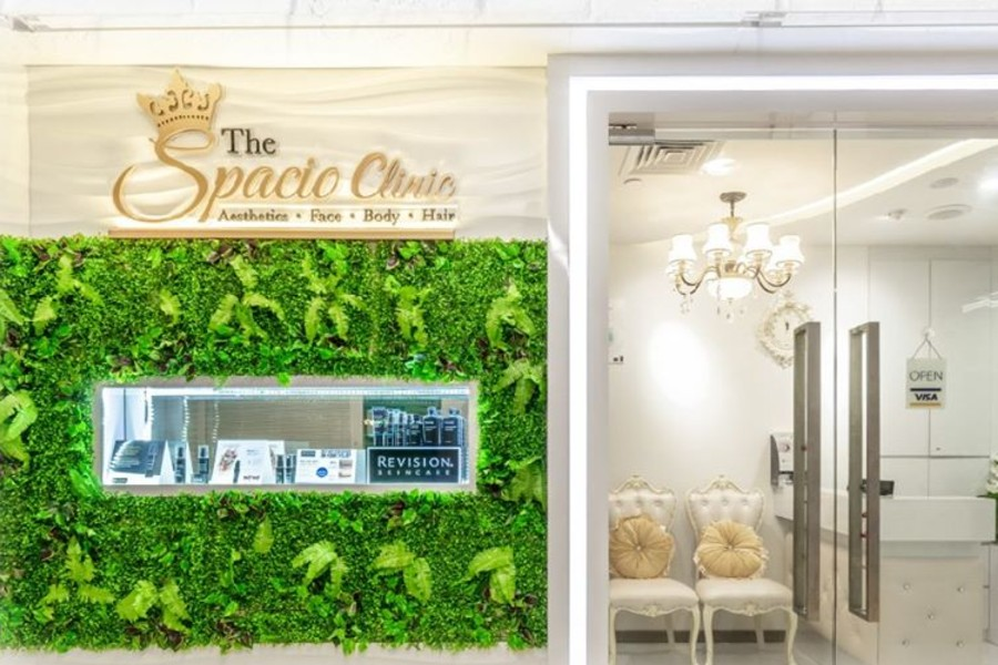 Spacio TCM Spacio TCM - Orchard Exchange Latest Promotions, Services, Operating Hours - Daily Vanity Salon Finder