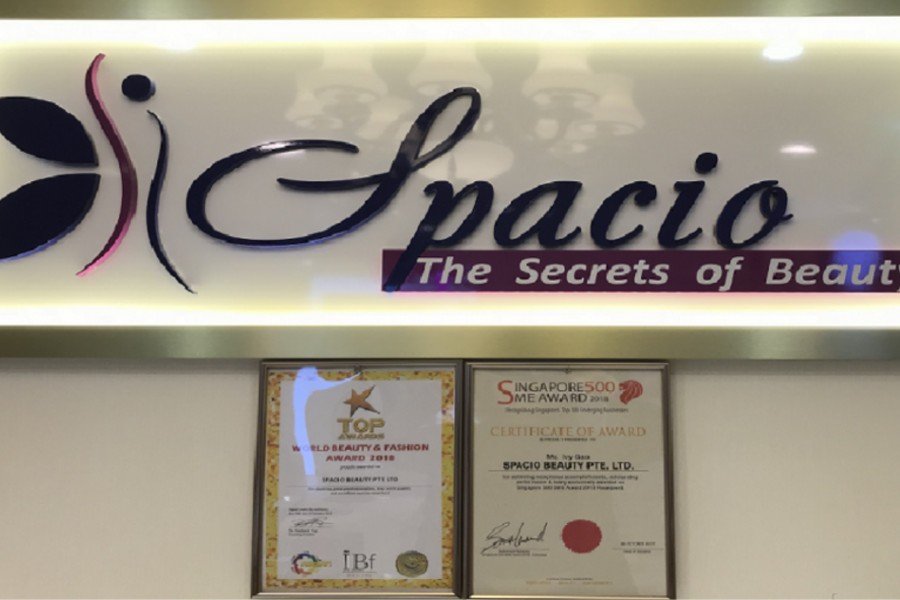 Spacio TCM Spacio TCM - Tampines 1 Latest Promotions, Services, Operating Hours - Daily Vanity Salon Finder