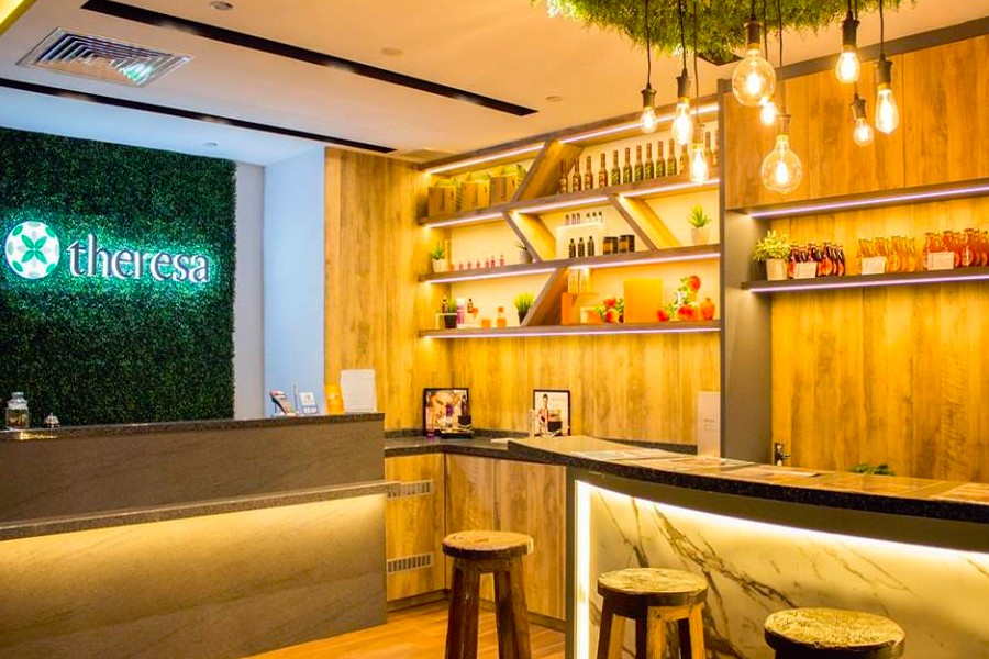 Theresa Body Skin Wellness Theresa Body Skin Wellness - Jurong East Latest Promotions, Services, Operating Hours - Daily Vanity Salon Finder
