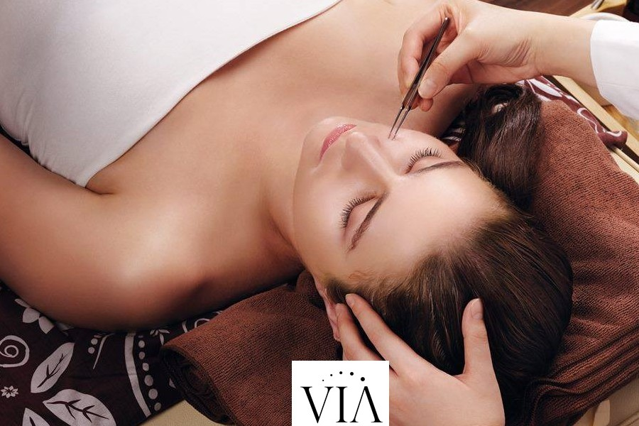 VIA Beauty VIA Beauty - Woodlands Latest Promotions, Services, Operating Hours - Daily Vanity Salon Finder