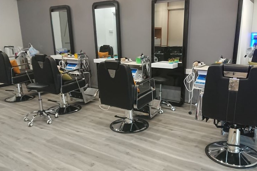 Vesure Hair Therapy Vesure Hair Therapy - Ang Mo Kio Central Latest Promotions, Services, Operating Hours - Daily Vanity Salon Finder