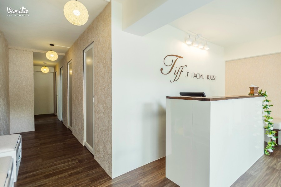 Tiff's Facial House Tiff's Facial House - Everton Park Latest Promotions, Services, Operating Hours - Daily Vanity Salon Finder