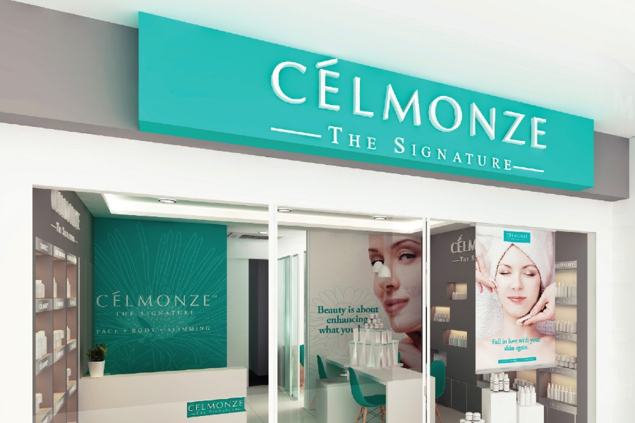 Celmonze The Signature Celmonze The Signature - Orchard Latest Promotions, Services, Operating Hours - Daily Vanity Salon Finder