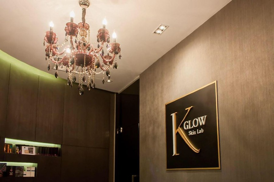 Kglow Skinlab Kglow Skinlab - Millenia Walk Latest Promotions, Services, Operating Hours - Daily Vanity Salon Finder