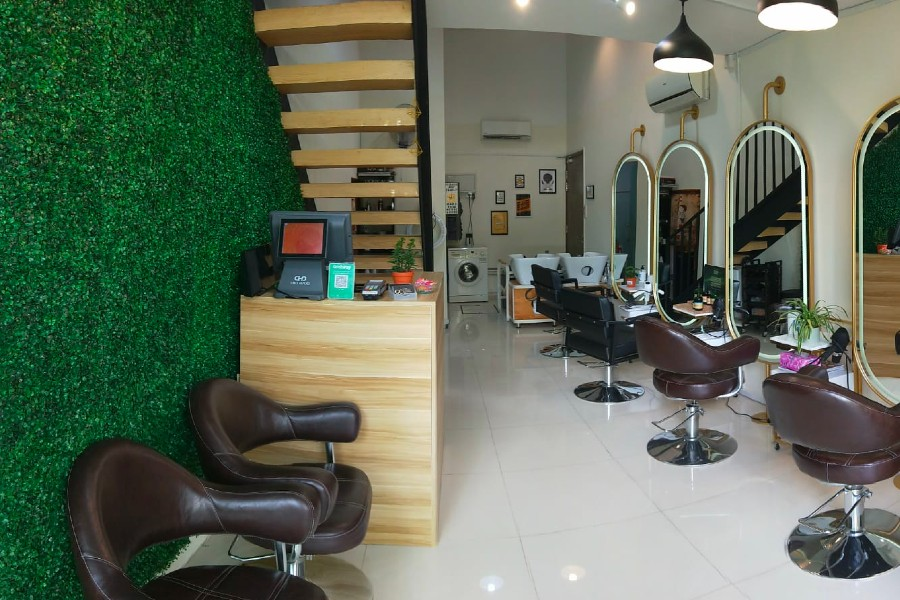 GC Hairdressing GC Hairdressing - Somme Rd Latest Promotions, Services, Operating Hours - Daily Vanity Salon Finder