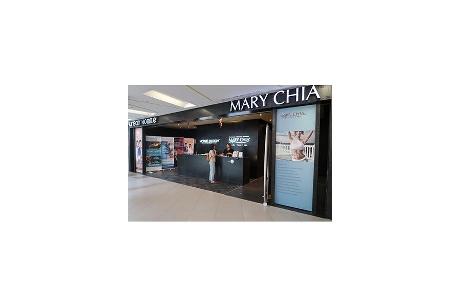 Mary Chia Beauty & Slimming Specialist Mary Chia Beauty & Slimming Specialist - Nex Latest Promotions, Services, Operating Hours - Daily Vanity Salon Finder