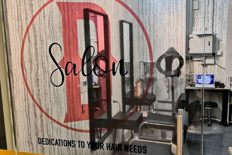 DSalon by Des Chow DSalon by Des Chow - Oxley Tower Latest Promotions, Services, Operating Hours - Daily Vanity Salon Finder