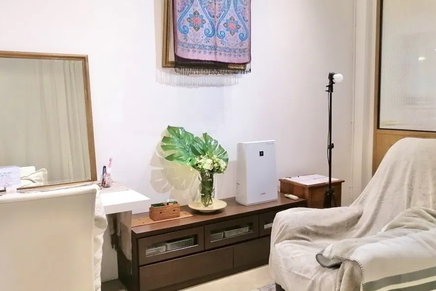 Eyelash Studio Flamingo Eyelash Studio Flamingo - Tiong Bahru Latest Promotions, Services, Operating Hours - Daily Vanity Salon Finder