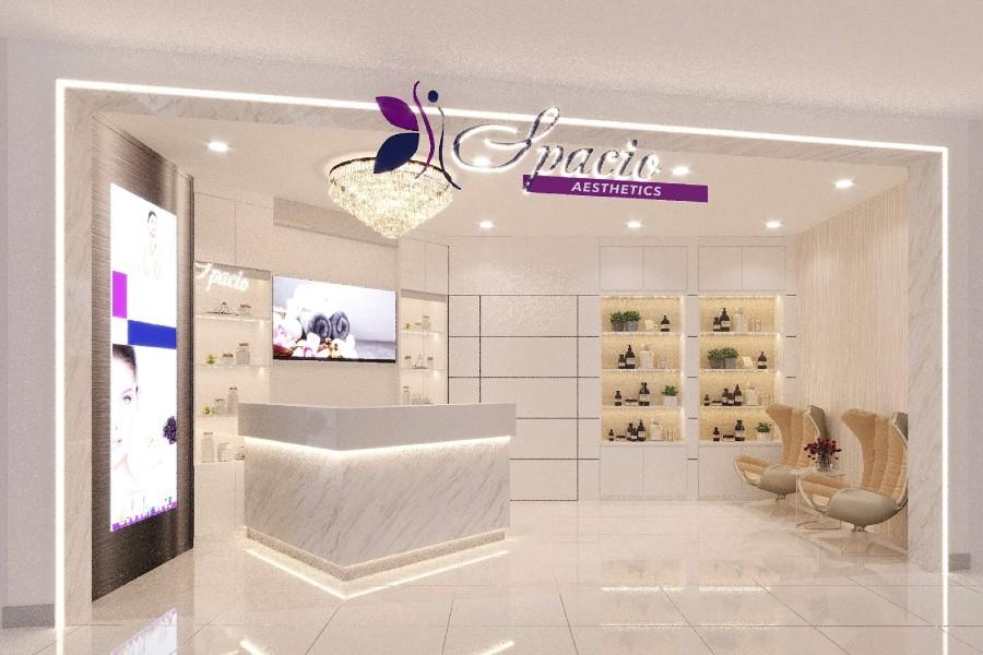 Spacio Aesthetics Spacio Aesthetics - Serangoon Latest Promotions, Services, Operating Hours - Daily Vanity Salon Finder