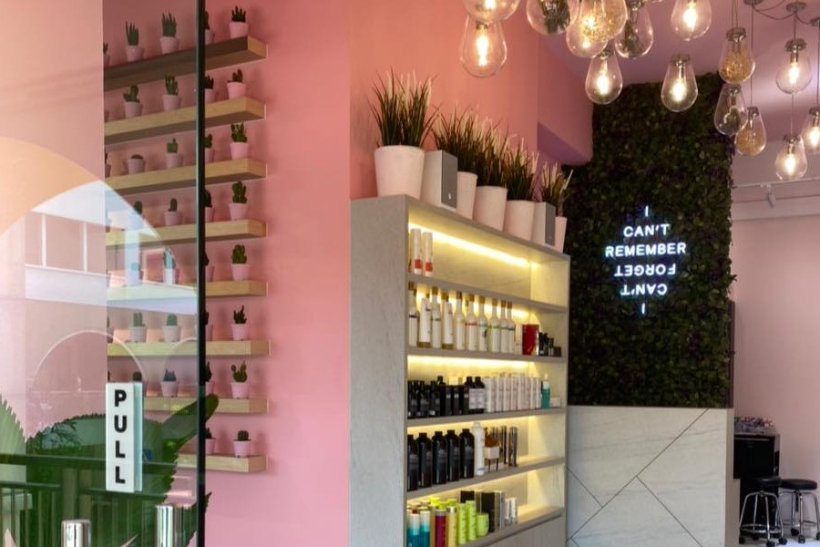 Heartlight Hair Studio Heartlight Hair Studio - Chinatown Latest Promotions, Services, Operating Hours - Daily Vanity Salon Finder