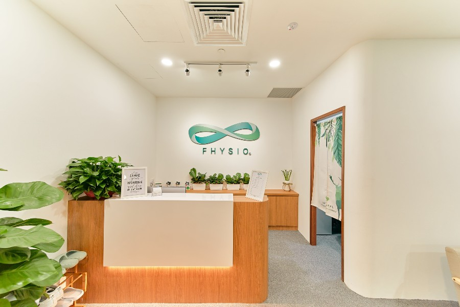 FHYSIO FHYSIO - Orchard Latest Promotions, Services, Operating Hours - Daily Vanity Salon Finder