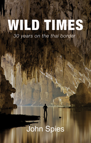 Wild time by john spies
