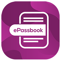 ePassbook