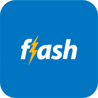 Flash Digital Bank Account