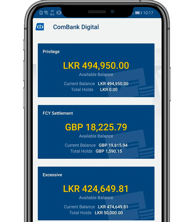 ComBank Digital