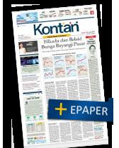 Harian Kontan + ePaper