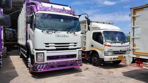 truck2hand profile ประเมศฐ์ รอยลาภเจริญพร