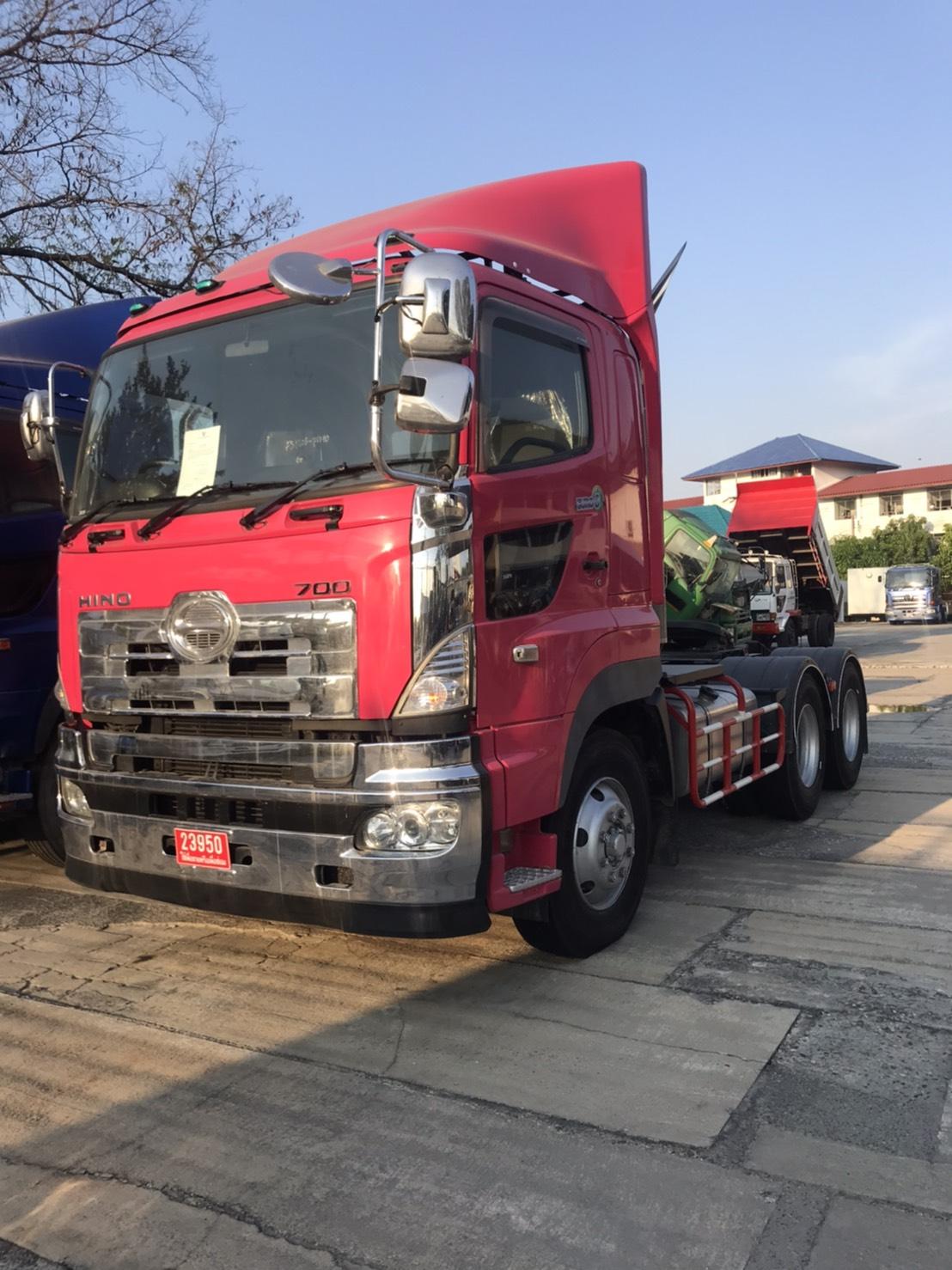 truck2hand profile นส.สุกัญญา กฤตยาธนรักษ์