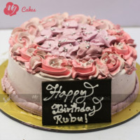 Order online cake for your birthdays or something other special days if you don't want to take a risk to carry all to the celebration venue. Order now from your best online shopping in Nepal.   All cakes are baked with hygiene and quality in the top of our priority at our own state-of-the-art baking facility and quality checked twice by our expert QC team before delivery. You can send cakes or gifts to your loved ones in Nepal or shop online for yourself in Nepal with UG Bazaar, a pioneer in online shopping in Nepal.