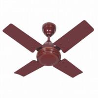 Decorative look 48'' Ceiling Fan, Copper Winding, 16mm, 14 Pole, CRC High Perm, Double Ball Bearing, Aluminium Blade.