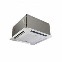<p><em><strong>Properties</strong></em></p> <ul> <li>Ceiling cassette type</li> <li>Cooling and heating</li> <li>18000 btu</li> <li>1.5 tones</li> </ul>