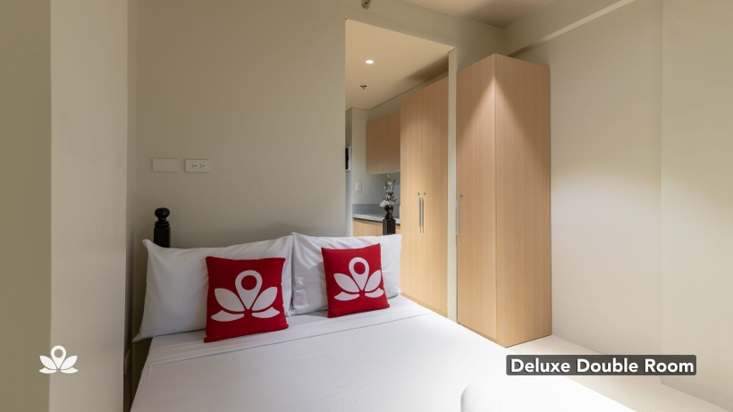 zen interior design on a bud interior design services on a budget Deluxe Double Room - 1