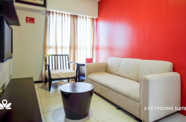 Book a budget room in ZEN Rooms at Millenia Tower Ortigas