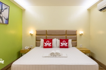 Book A Budget Room In Zen Rooms Sun Star Manila Manila Philippines