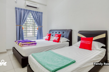 Book A Budget Room In Ipoh Discovery Holiday House Ipoh Malaysia