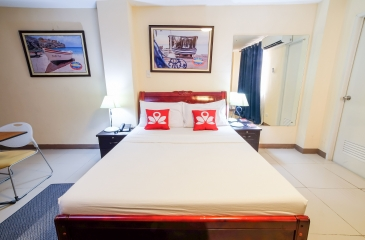 Book A Budget Room In Zen Rooms Mabini Ermita Manila Philippines