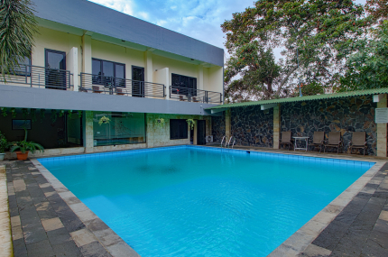 Book A Budget Room In Hotel At Cipete 14 Jakarta Indonesia